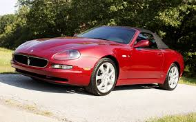 maserati spyder maserati spyder 2002 us wallpapers and hd images car pixel
