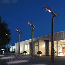 utility pole light fixtures classic outdoor led chip pole light modern street light buy modern