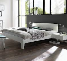 Modern Beds Contemporary Designer Beds Hasena Xylo Vola Solid Walnut Or