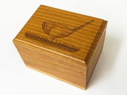 engraved box personalized wood boxes