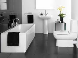 black white and silver bathroom ideas black and white bathroom ideas gen4congress