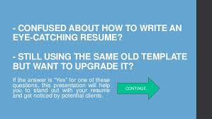 Resume For One Job by How To Write A Job Winning Resume For A Freelance Translator