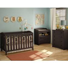 southshore nursery sets angel crib changing table and 4 drawer