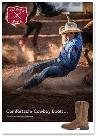 Comfortable Cowboy Boots Our Brands