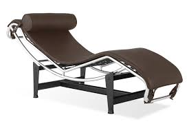 charles le c lc4 chaise longue italiadesigns