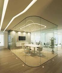 modern meeting room design emirates reit dubai designed by