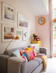 pink living room ideas pale pink living rooms ways to make this color work apartment