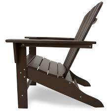 Highwood Hamilton Folding U0026 Reclining Lifetime Adirondack Chair Roselawnlutheran