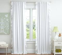 Blackout Curtains White White Linen Blackout Curtains Mint Colored Curtains Boho