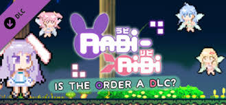 order a rabi ribi is the order a dlc on steam