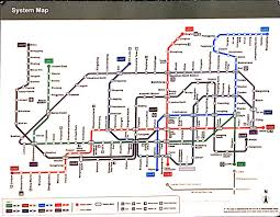 Shenzhen Metro Map In English by Blog U2013 Home Is Where Your Heart Is Found