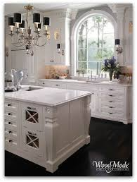 Fine Kitchen Cabinets A Family Tradition Wood Mode Custom Kitchen Cabinetry