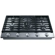 Kitchenaid Gas Cooktop 30 Kitchen Great Ergonomic 30 Downdraft Gas Cooktop Cooktops Venting