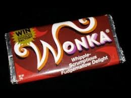 wonka bars where to buy how to make a real wonka bar wrapper in the description