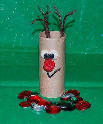 wikki stix reindeer ornament crafts for kids wikki stix