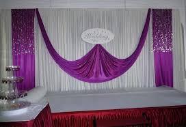 wedding backdrop name 2018 blue wedding backdrop wedding drape and curtain wedding