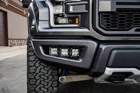 ford raptor interior 2017 2017 ford raptor fog light brackets with multi mount