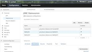 j2ee web application using wildfly u0026 mysql database paata