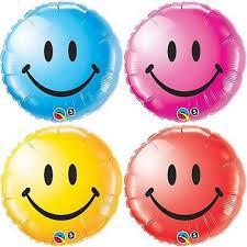 qualatex balloons qualatex smiley foil balloons various modelling balloons
