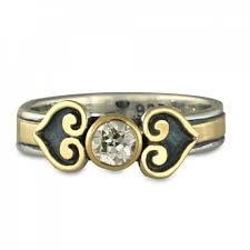 celtic engagement rings celtic engagement rings by celtic jewelry