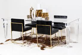 lucite dining room table alliancemv com