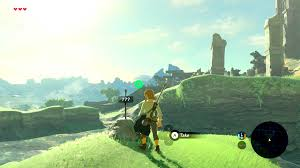 How To Get Marker Off The Wall by Breath Of The Wild Guide The Great Plateau Walkthrough Polygon