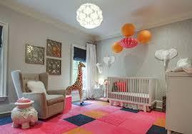 chambre bébé safari décoration chambre bébé safari deco maison moderne