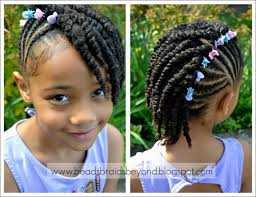 beaded braid hairstyles little girls braided hairstyles braiding hairstyle pictures