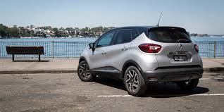 renault kid renault captur review long term report two caradvice