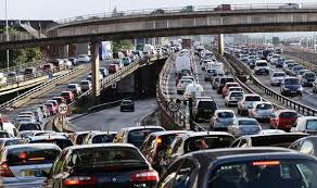 glasgow and edinburgh in top three for congestion in the uk uk