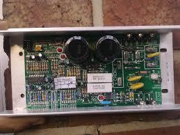 how do i wire up a brand new 2 5hp treadmill motor u0026 speed