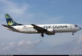 n238ag fly guam boeing 737 400 planespottersnet 299485 jpg 1200
