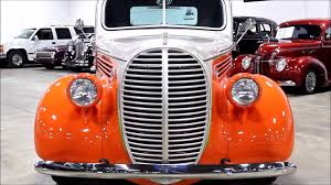 Old Ford Truck Grills - 1939 ford pickup youtube