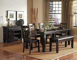 6 Piece Dining Room Sets by Woodhaven Hill Hawn 6 Piece Dining Set U0026 Reviews Wayfair