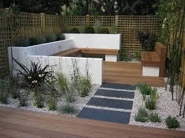 Modern Backyard Modern Backyard Design Home Planning Ideas 2017