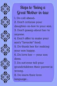 the 25 best mother in law ideas on pinterest in laws mother in