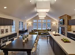 floor plans with large kitchens kitchen floorplans need creative kitchen triangle solutions
