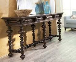 Oak Sofa Table With Drawers 48 Best Western Sofa Tables Images On Pinterest Sofa Tables