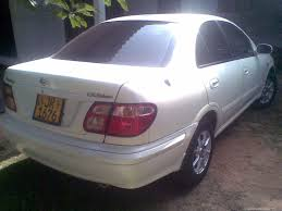 nissan sunny pickup sri lanka car rentals hire nissan sunny n16 without driver