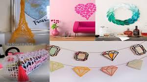 Diy Crafts Room Decor - 5 mins crafts u2013 diy hacks diy everyday diy projects 5 minute