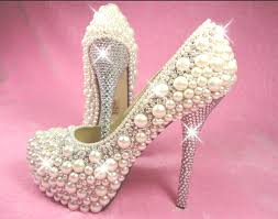 pearl wedding shoes pearl embellished bridal shoes the wedding specialiststhe