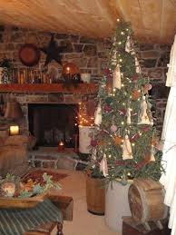 65 best christmas at the cabin images on pinterest country