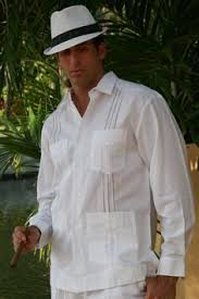 guayabera the mexican wedding shirt wedding and linen suit