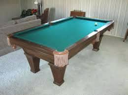 brunswick 3 piece slate pool table stunning slate for pool table contemporary dairiakymber com