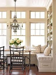 Breakfast Bench Nook Interior Design Captivating Breakfast Nook Designs With Ceramic