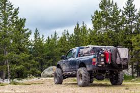 Sas Black Double Cab Tacoma - the frankenstein build lt expo trail rig and bs tacoma world