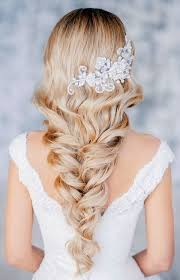 bridal hair 32 magnificient bridal hair pieces sortra