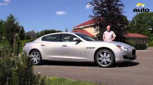 maserati quattroporte saloon review 2016 maserati review best car reviews