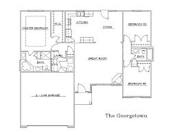 popular floor plans wilcoxson custom homes columbia mo popular floor plans