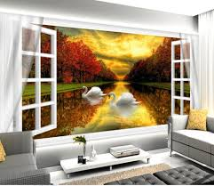 online get cheap 3d wallpaper bedroom living aliexpress com